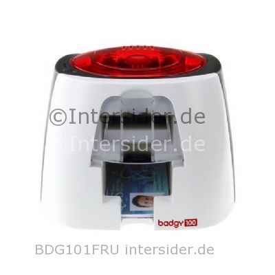 Evolis Kartendrucker Badgy 100
