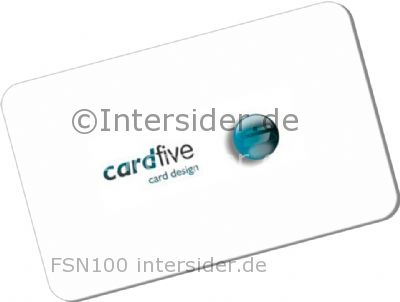 Cardfive VISION Professional