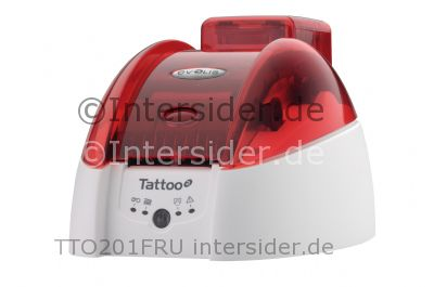 Kartendrucker Evolis Tattoo 2 USB